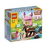 LEGO Steine & Co. 10656 - Bausteine Prinzessin