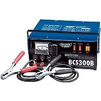 Draper 24391 Expert Battery Starter Charger, 12/24 V, 300 A preiswert