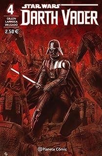 Star Wars Darth Vader nº 04/25 (Star Wars: Cómics Grapa Marvel) (8416308373)   Amazon price tracker / tracking, Amazon price history charts, Amazon price watches, Amazon price drop alerts