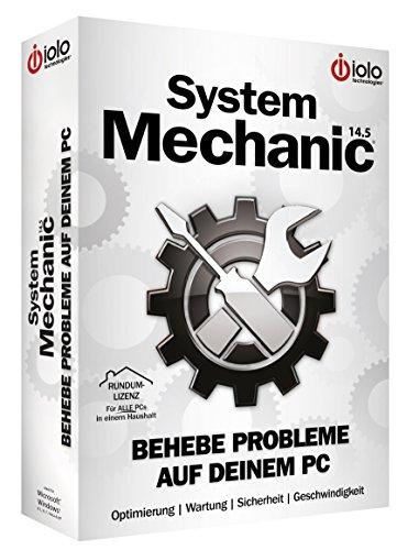 IOLO System Mechanic Standard 14.5