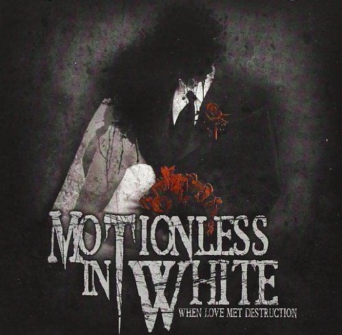 When Love Met Destruction by Fearless Records