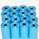 Alcoa Prime D1U# 40 Roll Blue Pet Poop B...