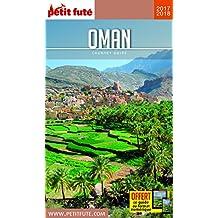 Petit Futé Oman