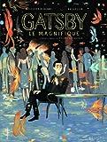 Gatsby le magnifique | Melchior, Stéphane (1965-....). Auteur