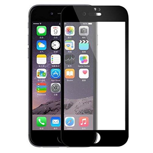"""iPhone 8 plus Ultra-Dünn 0.1mm Hart Matte Hüll + Rot Vollständige Abdeckung Schutzfolie,SUNAVY 2-in-1 Anti-stoß Anti-Kratzer Anti-Fingerabdrücke 360-Grad Rundum Schutzhülle für Apple 8plus,5.5"""",Rot Schwarz"""