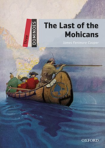 Dominoes 3 The Last of the Mohicans MP3 Pack