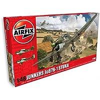 Airfix A07114 Junkers Ju87B-1 Stuka Model