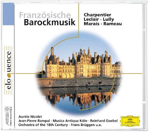 Französische Barockmusik (Eloq...
