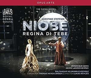 Agostino Steffani: Niobe, Regina di Tebe