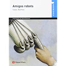 Amigos Robots (cucaïna) (Coleccion Cucaina) - 9788468215891