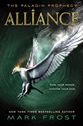 Alliance (The Paladin Prophecy, #2)