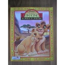 The Lion King II: Simba's Pride (Disney: Film & Video)