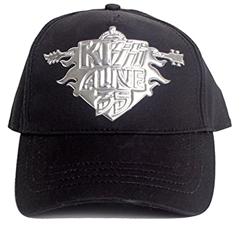 Kiss Alive 35 - KISS Alive 35 Casquette de Baseball