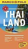 MARCO POLO Reiseführer Thailand: Reisen mit Insider-Tipps. Inklusive kostenloser Touren-App & Update-Service - Wilfried Hahn