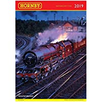 Hornby Catalogue 2019 (65th Edition)
