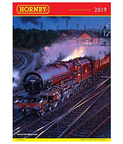 Hornby R8157 Edition 65-2019 Katalogschiene Zubehör Multi