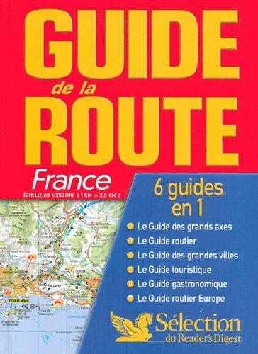 guide-de-la-route-2007-france-europe
