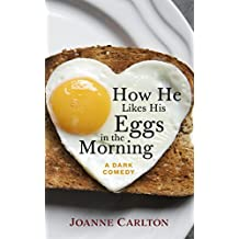 How He Likes His Eggs In The Morning