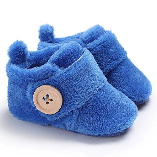 Quaan Schön Kleinkind Zuerst Wanderer Baby Schuhe Runden -