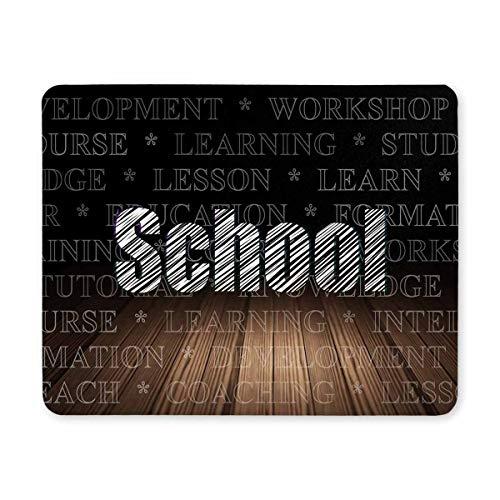 Gaming Mouse Pad, Maus - Pads Schule Desktop - Mousepad - Spiele - Computer - Maus. -