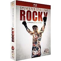 Rocky-L'intégrale de la Saga [Blu-Ray]