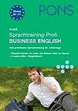 PONS mobil Sprachtraining-Profi Business English: Hörübungen fürs Lernen unterwegs für Fortgeschrittene