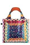 LOQI HVASS&HANNIBAL Maze Bag Einkaufstasche