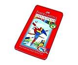 RCECHO 174; Faber Castell Aquarellstifte Wasserlösliche Tin Box 12 115913 PB622 174; Vollversion Apps Ausgabe
