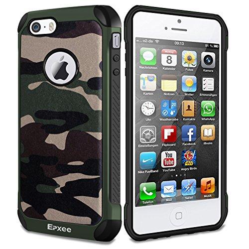 iphone se protezione custodia