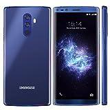 DOOGEE Mix 2 Full Scree Smartphone face unlock Android 7.1 4060mAh 5.99