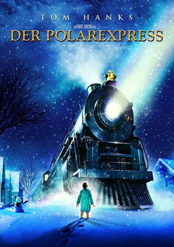 Der Polarexpress [dt./OV] (Miracle On 34th Street)