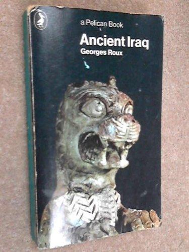 Ancient Iraq (Pelican books)