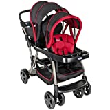 Graco Ready2Grow Stroller - Chilli Sport