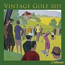 Vintage Golf 2015 EU