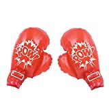 Inflatable Boxing Gloves, 2pc