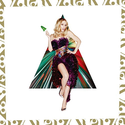 Kylie Christmas (Snow Queen Ed...