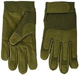 Mil-Tec Armee Handschuhe Oliv Größe S