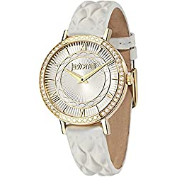 Just Cavalli JC Hour Ladies Wristwatch R7251527503