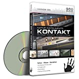 Hands On Kontakt Vol. 1 - Grundlagen, Modulation, Synthese und Praxis (PC+MAC+iPad)