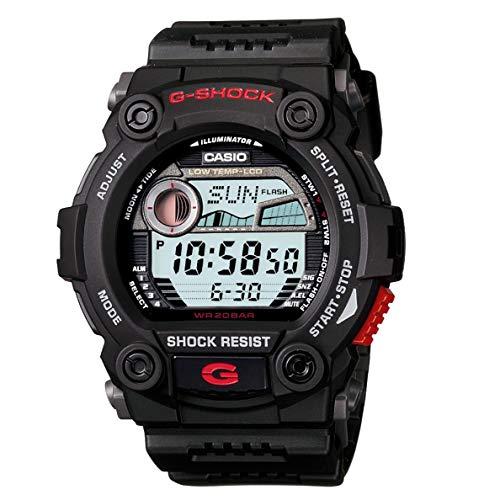 Casio G-Shock Herren-Armbanduhr G-7900-1ER 11