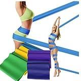 Honosu Ventouse Minceur Anti-cellulite Silicone Tasse Vide Massage Thérapie Amincissant - L, Bleu