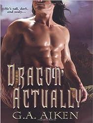 Dragon Actually (Dragon Kin)