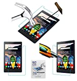 #3: Acm Tempered Glass Screenguard for Lenovo Tab 3 7 Essential Screen Guard Scratch Protector