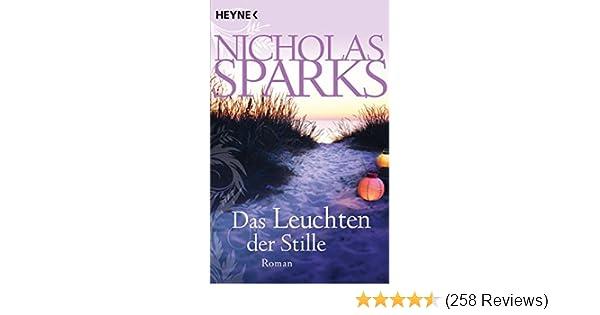 Das Leuchten Der Stille Roman Ebook Nicholas Sparks Adelheid