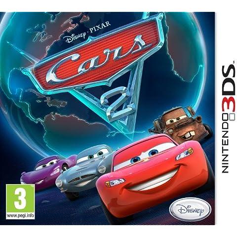 Cars 2 (Nintendo 3DS) [Importación inglesa]
