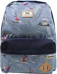 Vans Old Skool II Backpack Full Sails