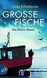 Große Fische: Ein Ostsee-Krimi
