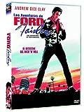 Las Aventuras De Ford Fairlane [Import espagnol]