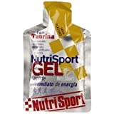 Taurin Gel Strawberry Variation Nutrisport-