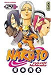 Naruto Edition simple Tome 24
